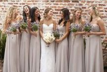 Bridesmaid Dresses / by House of Fraser