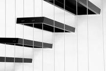 STAIRs / by Triinu V