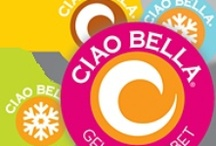 For the love of Color / We aren't afraid of color...are you? / by Ciao Bella Gelato, Sorbet and Adonia Greek Frozen Yogurt