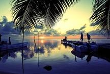 Belize / by Gretchen Johnson
