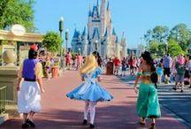 Disney <3 / by Emilee Trenn
