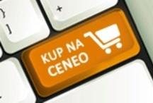 Ceneo / by Ceneo.pl