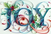 The Art of Quilling / by Nancy Pilger