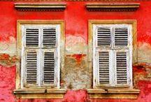 [ windows & doorways ] / Magnificent, impressive and altogether wonderful.  / by Kimberly Reed Niznik
