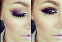 Makeup & Beauty / by Emilee Trenn