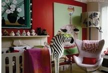 Children's Rooms / by Sarah Retsch