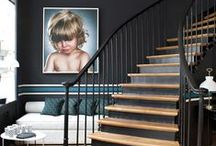 Stairs / by cecy j interiors