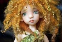 Dolls / by Terri Osborne