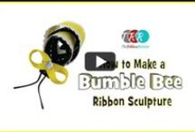 TRR Video Tutorials / by The Ribbon Retreat