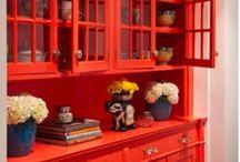 Para la Casa / Interior design and rooms to love / by Rosie Jara