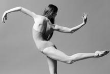 dance / by Katharine Giles