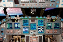Avionics / Electronics / by Air Washington
