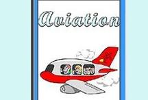 Aero education / by Air Washington