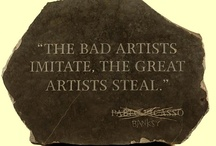 create /  art / by Katharine Giles