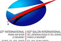 Aero Industry trade show / by Air Washington