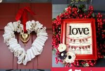 Wreath Love / by The Ribbon Retreat