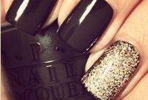 Nails & makeup & shoes....oh my!!! / by Tiffany Basdeo