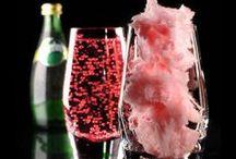 Drinky drinks! / by Tiffany Basdeo