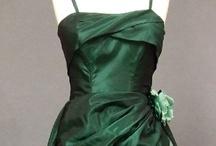 Pretty Things to Wear / by Obliozen