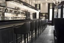 Restaurants, Bars & Clubs / by Luxury Interiors