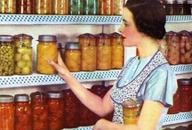 Canning / by Kristiina DiOrio