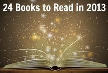 Books I Want / by Kristiina DiOrio