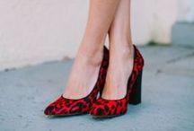 Shoe Inspiration / by Toni S.