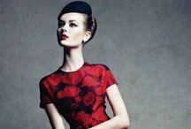 Vintage Fashion Inspiration / by Toni S.
