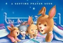 Books for Kids / by Kristiina DiOrio