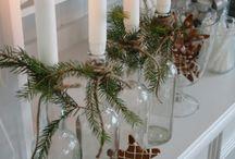 Christmas stuff / by Connie McIntosh-Doyle