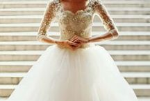 """WEDDING: GENERAL.  / things for when I """"go to the chapel"""" / by Jessica Journey"""