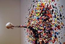 Art / * ah * the creative capacity! / by Tara Morley