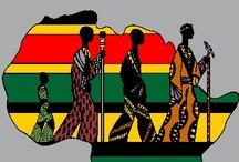 Travel: Africa / Mama Afrika / by Tara Morley