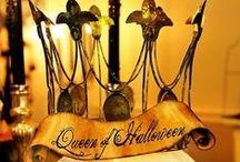 halloween- i <3 it / by Amanda Staley