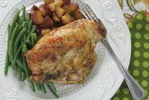Favorite Weeknight Meals / by Robin {MomFoodie}