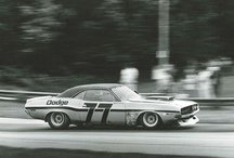 Throwback Thursdays / This board is a look back into the days of what racing was in the 50's, 60's, 70's and 80's - from sports cars to Detroit muscle and all the heros, fury and glory. Enjoy! / by Road America
