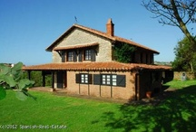 Cantabria / Cantabria offers a great lifestyle in the north of Spain that combines rural life, mountains and a lovely coastline of undiscovered beaches. Cantabria is a top destination in Spain. / by Spanish RealEstate