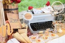 Wedding Ideas / by Kate Leitch