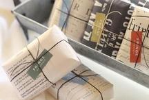 packaging & marketing / so many ideas! / by a wild soap bar LLC