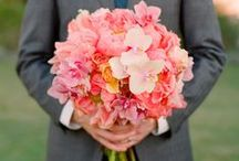 Wedding Flowers / by mbrauns