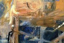 ***** ABSTRACT ART ***** / by Maria Teresa de Bracamonte