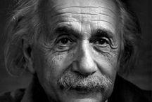 Einstein / Just call me Al.... / by Juxtapose Jane