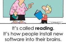 Geek Humour / by Joanna Butler