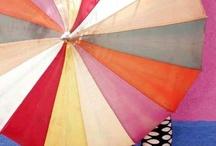 Umbrellas ...Parasols...Et Ombrelles / by lise lemay