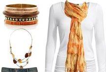 Closet / Outfits I love <3! / by Jodi K