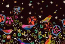 Prints & Patterns / by Vaishali Design Studio