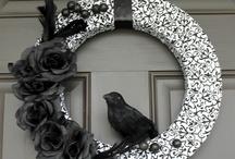 Halloween/Fall Crafts / by Estella Magnuson