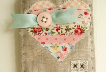 ATC Cards and Tags / by Estella Magnuson