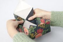 DIY / Inspiring do-it-yourself projects / by Cristina Moret Plumé