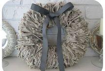 Wreath Ideas / by Ashton Brown